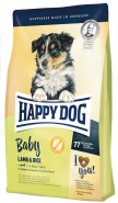 HAPPY DOG Supreme Young BABY LAMB & RICE 1kg