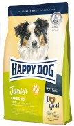 HAPPY DOG Supreme Young JUNIOR LAMB & RICE 1kg