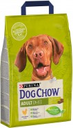 PURINA Dog Chow Adult 1+ Chicken 2,5kg