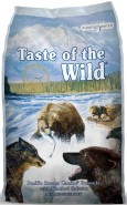 TASTE OF THE WILD Pacific Stream 12.2kg