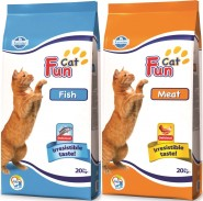 FARMINA FUN CAT Fish 20kg