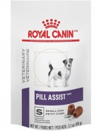 ROYAL CANIN VET PILL ASSIST Small Dog 90g
