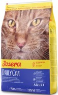 JOSERA Cat DAILYCAT Adult BEZ ZBÓŻ 400g