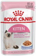 ROYAL CANIN KITTEN w galaretce 85g