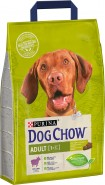 PURINA Dog Chow Adult 1+ Lamb 2,5kg