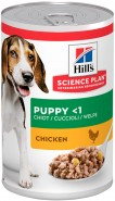 HILL'S SP Canine Puppy Chicken 370g