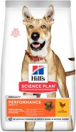 HILL'S SP Canine Adult Performance Chicken 12kg