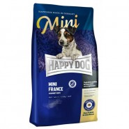 HAPPY DOG MINI FRANCE 300g Kaczka ziemniaki