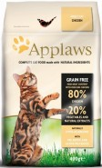 APPLAWS Adult Cat Chicken 400g