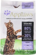 APPLAWS Adult Cat Chicken & Duck 400g