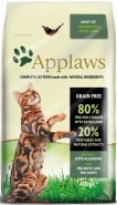 APPLAWS Adult Cat Chicken & Lamb 400g