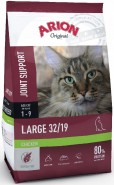 Arion Original Cat LARGE JOINT SUPPORT 32/19 7,5kg