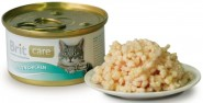 BRIT CARE Cat Kitten Chicken KURCZAK DLA KOCIĄT 80g