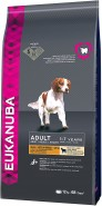 EUKANUBA Adult Small/Medium Breed Lamb & Rice 2,5kg
