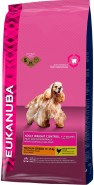 EUKANUBA Adult Weight Control Medium Breed 15kg