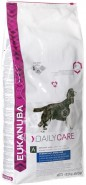EUKANUBA Daily Care Overweight/Sterilised 12,5kg