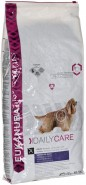 EUKANUBA Daily Care Sensitive Skin 12kg