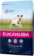 EUKANUBA Mature/Senior Small Breed Chicken 3kg