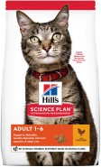 HILL'S SP Feline Adult Chicken 400g