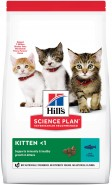 HILL'S SP Feline Kitten Tuna 300g