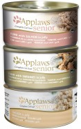 APPLAWS SENIOR Chicken Kurczak w Galaretce 70g