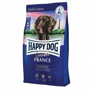 HAPPY DOG Supreme Sensible FRANCE 300g Kaczka ziemniaki
