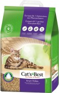 CAT'S BEST Smart Pellets Nature Gold Żwirek drewniany 20l/10kg