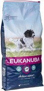 EUKANUBA Active Adult Medium Breed Chicken 3kg
