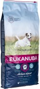 EUKANUBA Active Adult Small Breed Chicken 3kg