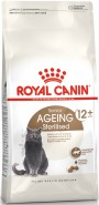 ROYAL CANIN Ageing 12+ Sterilised Feline 400g
