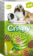 VERSELE LAGA Crispy Toasties Vegetables 150g