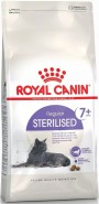 ROYAL CANIN Sterilised Feline 7+ 400g