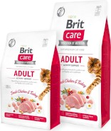 BRIT CARE Cat Grain-Free ADULT Activity Support 400g