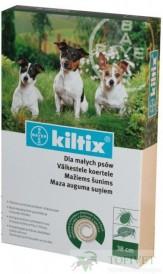 KILTIX S - Obroża na kleszcze i pchły u psów małych ras - HURTOWNIA ZOOLOGICZNA Warszawa