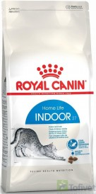 ROYAL CANIN Indoor 27 400g+400g