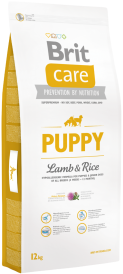 BRIT Care Puppy All Breed Lamb & Rice 1kg