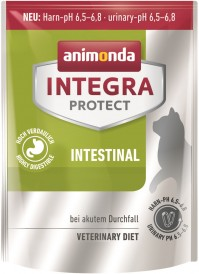 ANIMONDA INTEGRA Protect INTESTINAL dla kota na biegunki 300g