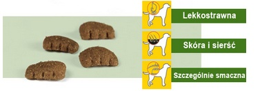 Josera SensiPlus karma dla psa KURIER GRATIS